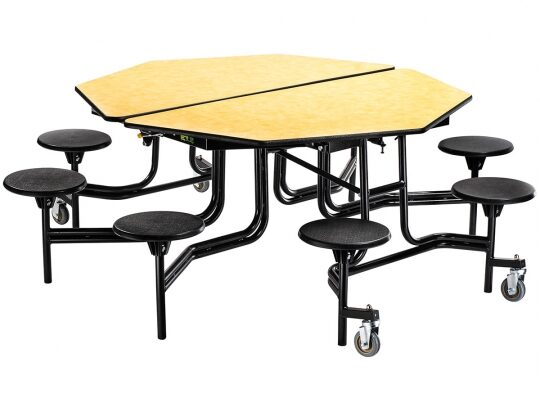 Octagon Table (1)
